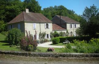 Photo 1 - Haus in Montigny-lès-Cherlieu mit schwimmbad