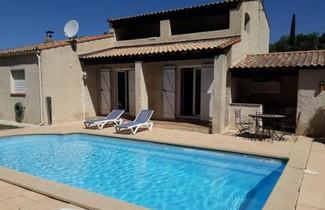 Foto 1 - Haus in Marignane mit privater pool