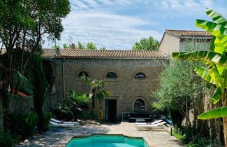 Photo 1 - Apartment in Carcassonne with swimming pool