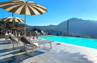 Photo 1 - Villa in Montecatini Terme mit schwimmbad