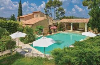 Foto 1 - Villa in Orgon mit schwimmbad