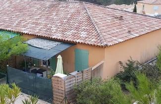 Photo 1 - Haus in Peypin mit terrasse