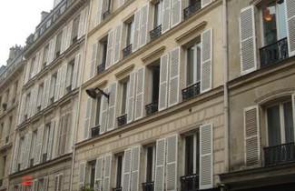 Foto 1 - Aparthotel in Paris