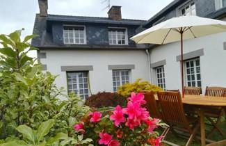 Foto 1 - Haus in Maen Roch mit terrasse
