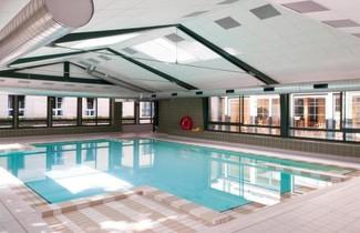 Foto 1 - Apartahotel en Serris con piscina