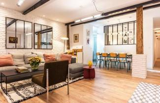 Photo 1 - Apartment in Paris with terrace