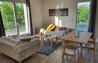 Photo 1 - Apartment in Val-de-Reuil with terrace