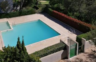 Photo 1 - Apartment in Nîmes mit privater pool