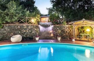 Photo 1 - Villa in Ragalna mit privater pool