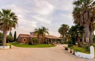 Photo 1 - Villa in Partanna with private pool
