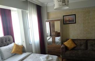 Pembe Apart Hotel 1