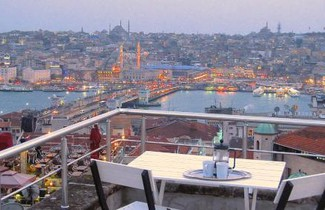 Foto 1 - Stay Istanbul Apartments