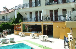 Photo 1 - Gultepe Apartments
