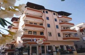 Foto 1 - Arsi Sweet Suite Hotel