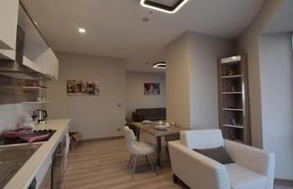 New Suites Istanbul 1