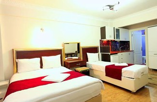 First Suite Taksim 1