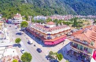 Photo 1 - Ozlem 2 Apart Hotel