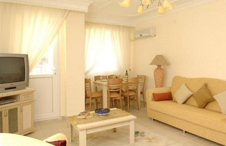 Aegean Park Apartments 1