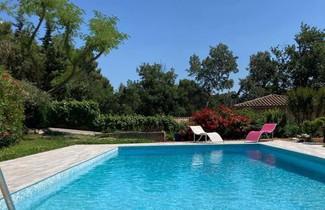 Photo 1 - Villa in Aix-en-Provence mit privater pool