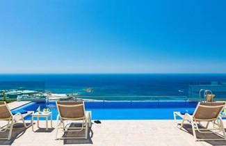 Photo 1 - Blue Horizon Luxury Villas