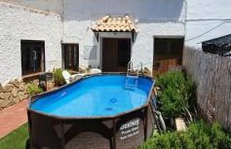 Foto 1 - Landhaus in Cuevas del Campo mit privater pool