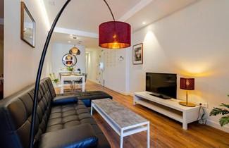 Photo 1 - Apartment in Valladolid mit terrasse