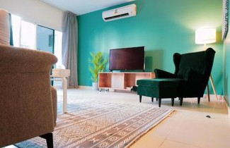 Photo 1 - Mabaat Homes - White Pearl Compound, Luxury Villa