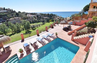 Photo 1 - House in Málaga with swimming pool