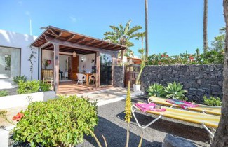 Photo 1 - Haus in Teguise mit schwimmbad