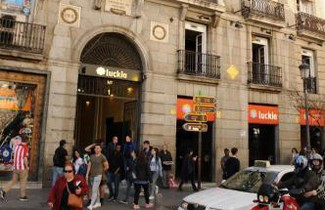 Photo 1 - Apartment in Madrid