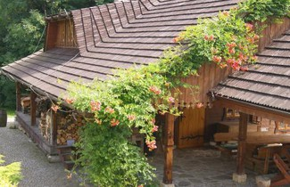 Photo 1 - Holiday Home Borówna