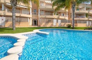 Apartment Residencial Venecia 1