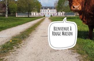 Photo 1 - Haus in Bois-Normand-près-Lyre