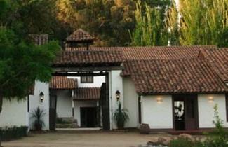 Hacienda Historica Marchigue 1