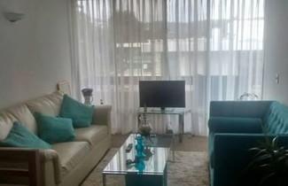 Beach Suite Apart 1