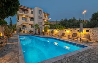 Foto 1 - Nancy - Chara Apartments