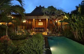 Foto 1 - Cocoa Ubud Private Villa