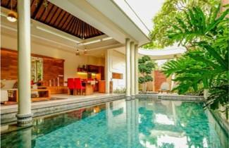 Photo 1 - The Kasih Villas & Spa