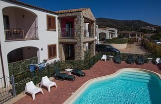 Foto 1 - GF Apartments La Vigna