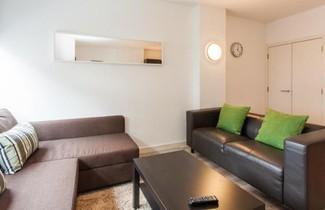 Brick lane Luxury Apartments 1
