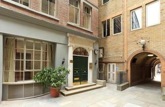 Photo 1 - SACO Fleet Street, Crane Court