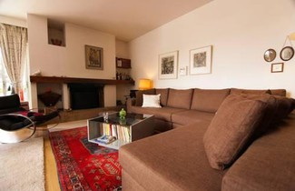 Three-Bedroom Apartment-Marousi 1