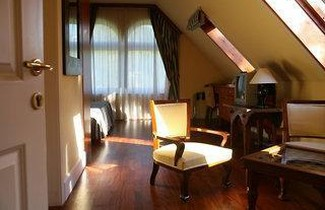 Hotel Uhu Villa 1