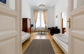 Foto 1 - Kazinczy 32/II-Piano Central Apartments