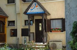 Csiga Apartmanház 1