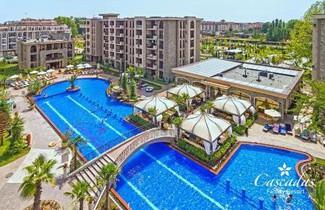 Foto 1 - Cascadas Family Resort