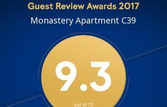 Photo 1 - Monastery Apartment C39