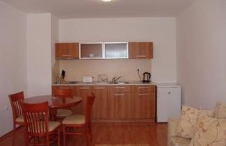 Photo 1 - Efir Aparthotel