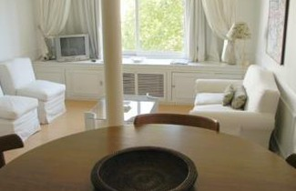 Apartamentos Belle Suites Recoleta 1