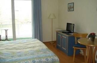 Appartementanlage Yachthafenresidenz 1